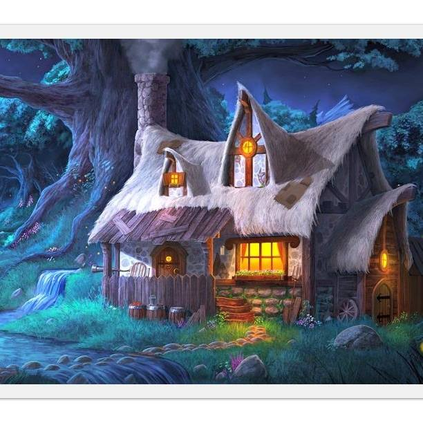Magick Cottage