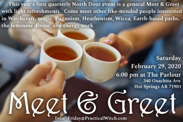 North Door Coven Meet & Greet